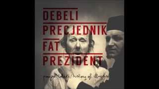 Debeli Precjednik - Still Breathing (2014)