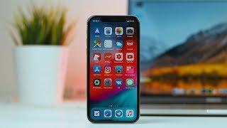 Самый полный обзор iOS 12 релиз для iPhone и iPad