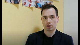Готовимся к выборам! Интервью с руководителем штаба Навального в Хабаровске Алексеем Ворсиным