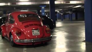 VW BEETLE 1303 73´