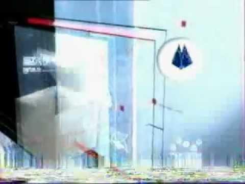 Телеканал Интер-Заставка рекламы(1)(2003)