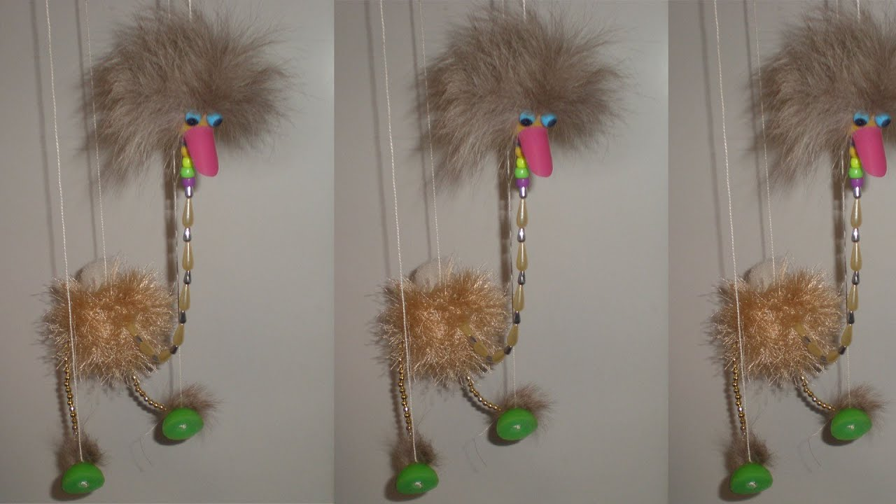 Кукла на веревочках своими руками фото 959