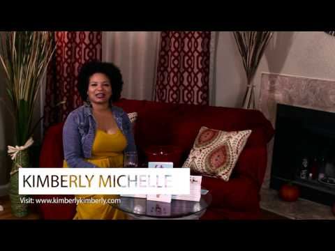 LIVE FROM THE LOVE SEAT W/ KIMBERLY MICHELLE Season 1 Episode 1 -