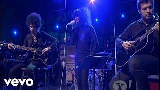 The Mars Volta - Asilos Magdalena