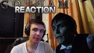 Reaction | 8 серия 2 сезона