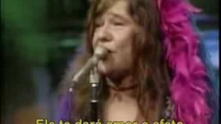 Janis Joplin Legendado por TOM