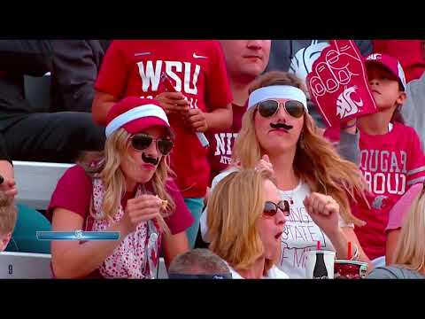 Highlights: Cougar Football vs. Utah Sept. 29