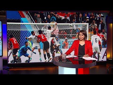 ما توقعاتكم لنتائج الفرق العربية في كأس العالم؟ برنامج نقطة حوار  - نشر قبل 16 ساعة