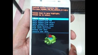 Micromax AQ5000 Hard Reset ,Pattern Lock ,Pin Code,Password,G-mail,Google ,All Lock Remove Solution