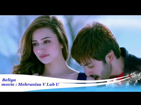 Beliya | Full Video | Mehrunisa V Lub U | Sana Javed ,Danish Taimoor