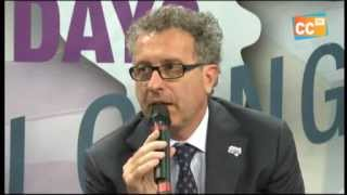 Interview with Mr Pierre Gramegna, Director General, Luxembourg Chamber of Commerce