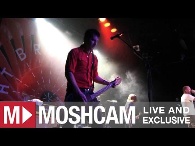 the-bronx-stop-the-bleeding-live-in-sydney-moshcam-moshcam
