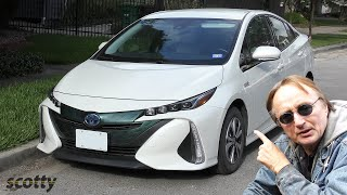 Toyota Just Changed the World (New 80 MPG Car)
