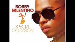 Watch Bobby Valentino Checkin For Me video