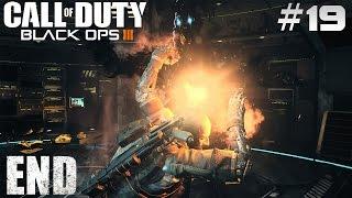 Call of Duty: Black Ops 3 #19 - Der vereiste Wald - FINALE - Let's Play Deutsch HD