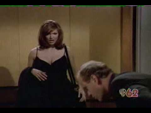 Laura Harring Frasier Season 6