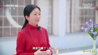 [跟着书本去旅行]杜甫为何生病还要登高?| 课本中国