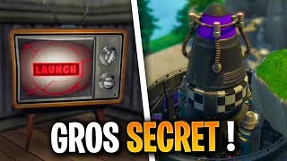 VOICI HOW TO ACTIVATE THE LANCEMENT OF THE FORTNITE! (SECRET)