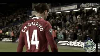 The One and Only Chicharito
