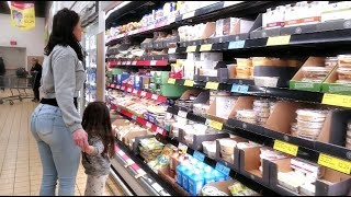 Grocery Shopping Haul...