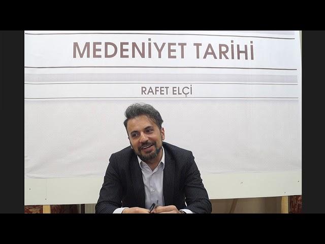 Medeniyet Tarihi - Ders 13