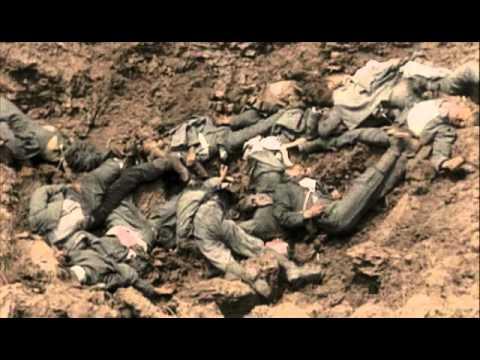 вторая мировая война в цвете фото