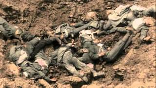 Первая Мировая война в цвете. Часть 2. Бойня в окопах