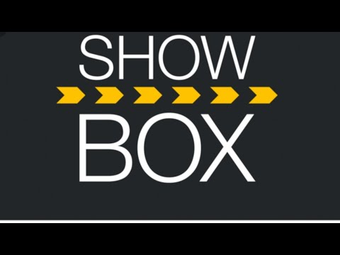 How To Download Show Box On Android