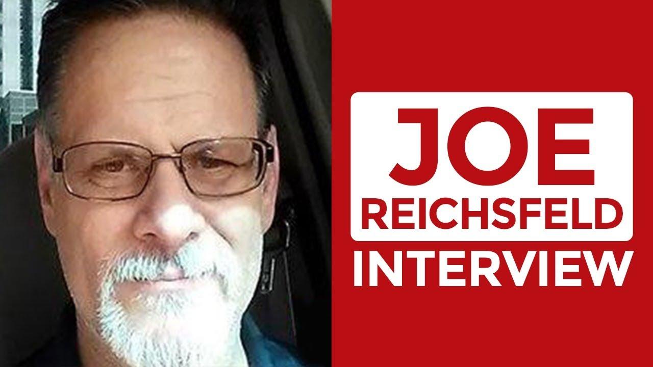 Joe Reichsfeld - Driving HUGE Amazon External Traffic from Pinterest