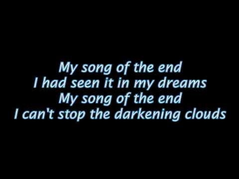 Blind Guardian - Past And Future Secret Lyrics