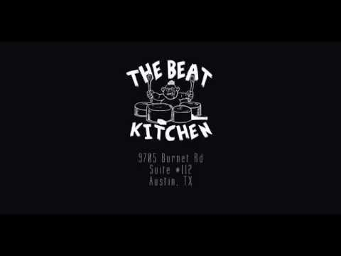 The Beat Kitchen Commercial