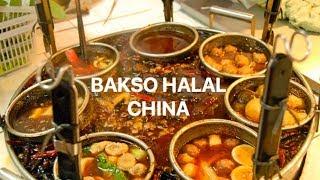 BAKSO HALAL di CHINA yang Paling Bikin Meleleh