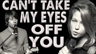 Смотреть клип Walk Off The Earth Feat. Selah Sue - Can'T Take My Eyes Off You