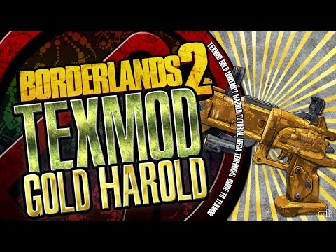 how to use texmod with steam
