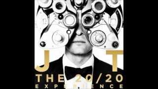 Justin Timberlake - Mirrors [Radio Edit]