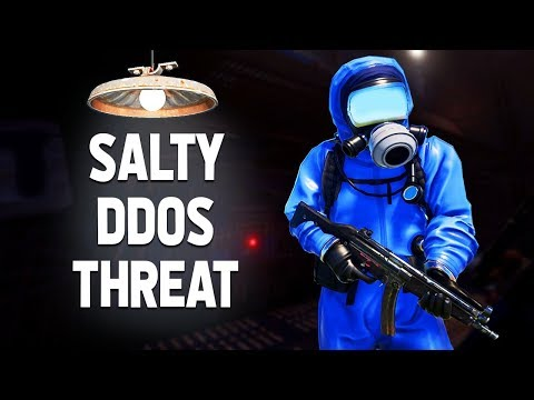 salty-ddos-threat---living-off-the-loot-s3-#7-|-rust