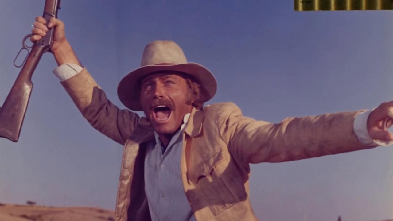 Tomas Milian Franco Nero Vamos A Matar Companeros By Maxs Youtube