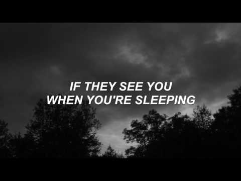Afraid - The Neighbourhood Lyrics