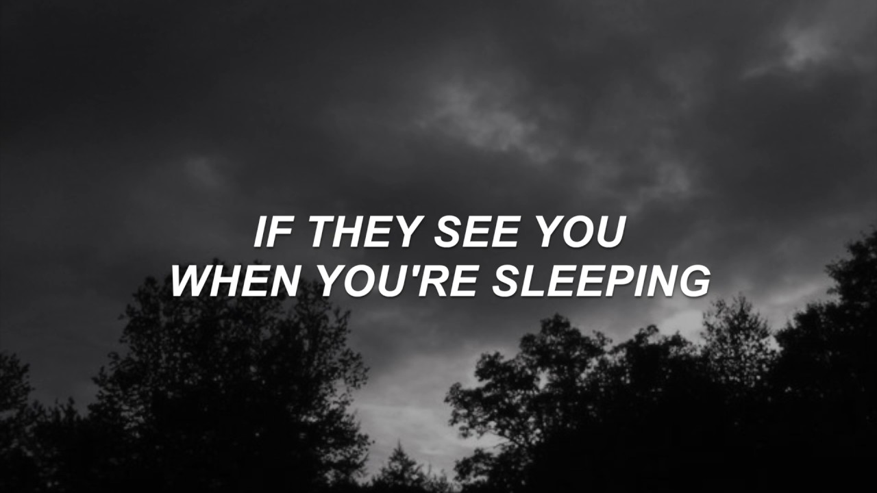 afraid // the neighbourhood lyrics - YouTube