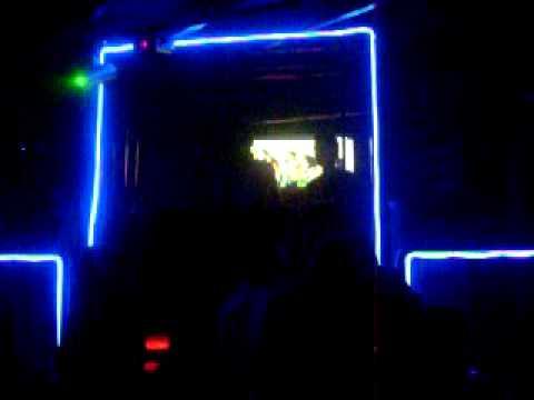 DJ SERCAN IŞIK @ CLUB BARON / DENİZLİ PART -1