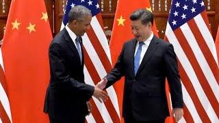 China calls Trump