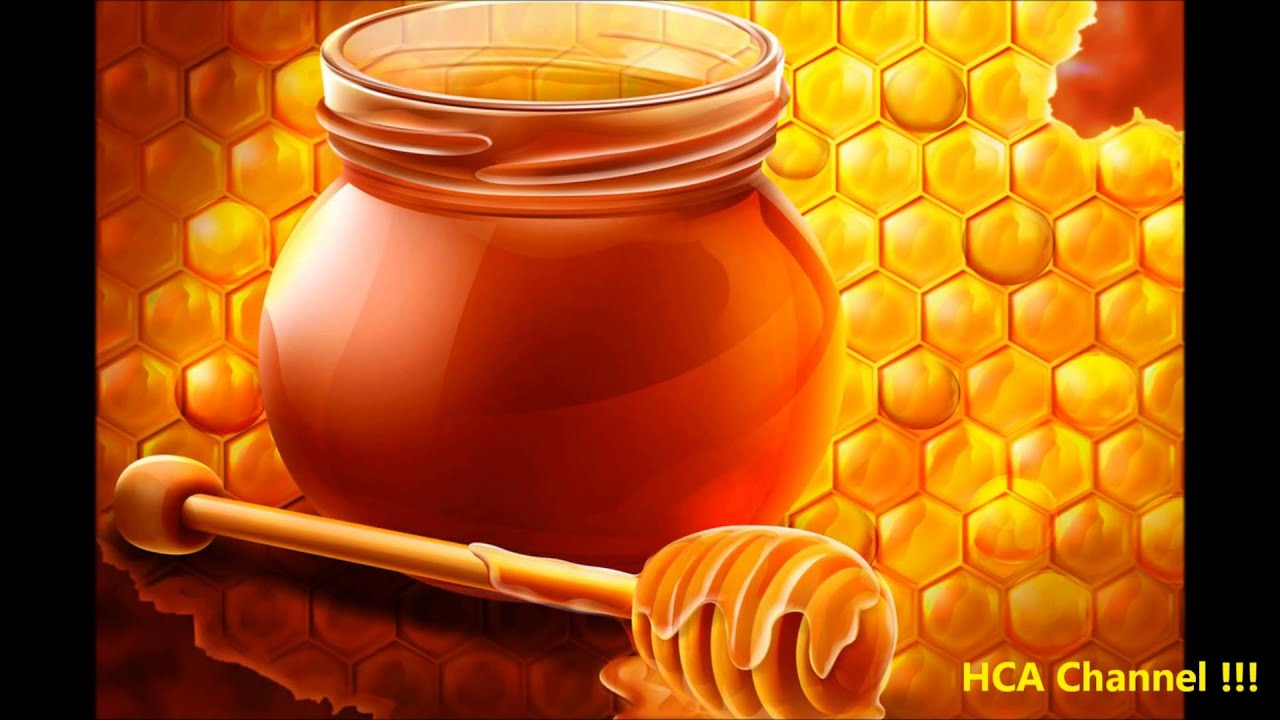 Jar of honey not for diabetics - 5 9