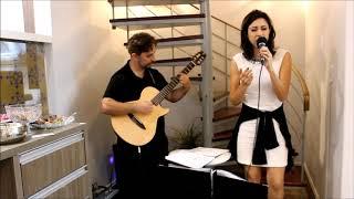 Brasileira Guerreira - Luciana Mello (Cover Poliana)