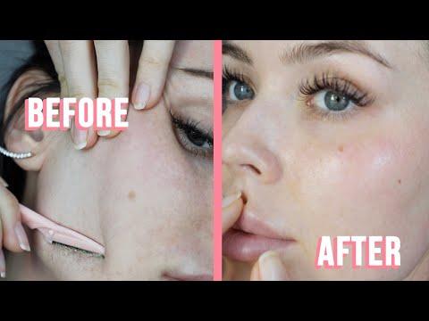 The secret to GLOWING skin | Nicole Masifilo