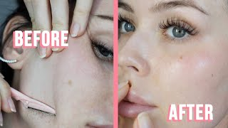 The secret to GLOWING skin | Nicole Masifilo