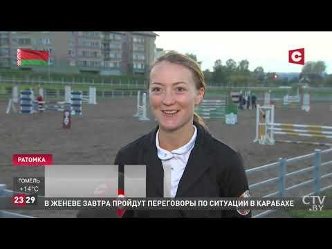 Ольга Силкина: для нас соревнования – это как праздник