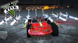 GTA 5 Online - LOS MEJORES COCHES DE LA GALAXIA! - NexxuzHD