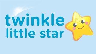 Ninniler - twinkle twinkle little star