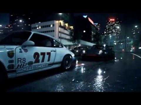Русский трейлер к игре Need for Speed (2016)