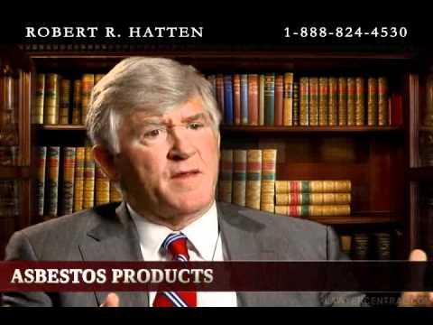 Responsible Parties in Asbestos Litigation